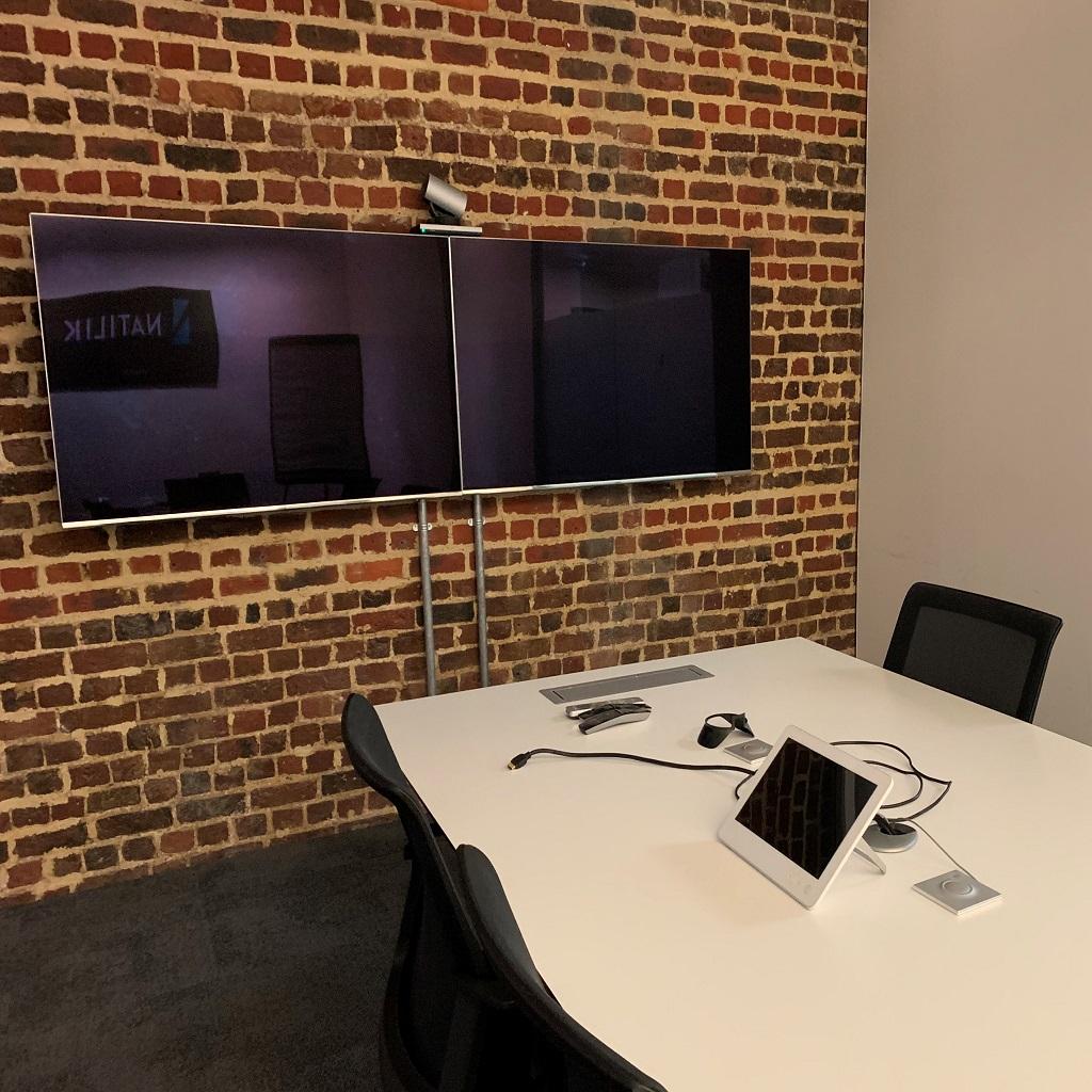Natilik meeting room